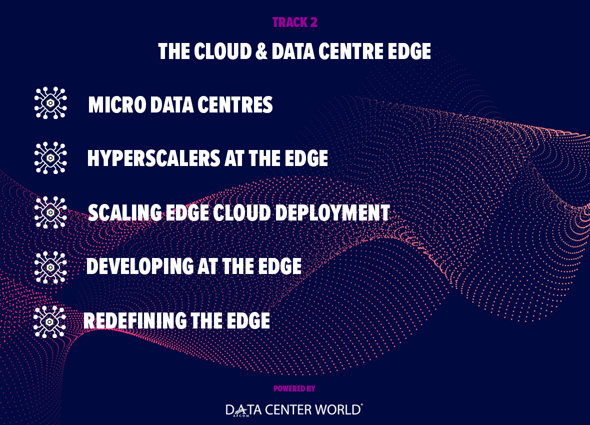 micro data centres, hyperscalers at the edge, scaling edge cloud development, developing at the edge, redefining the edge