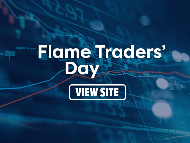 Flame Traders' Day