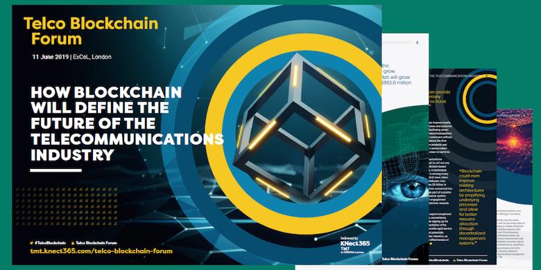 Telco Blockchain Forum