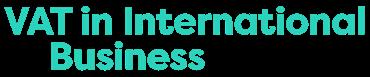 VAT in International Businesses