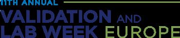 Validation and Lab Week Europe