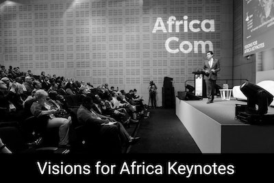 Visions for Africa Keynotes