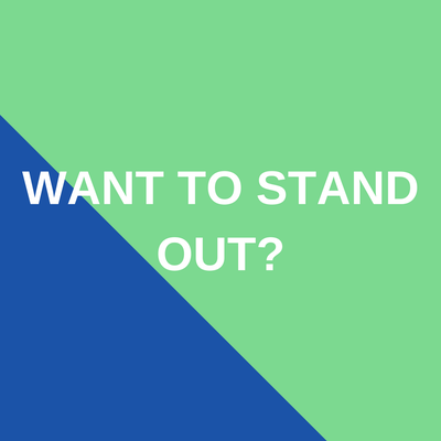 stand out from the crowd OTTtv