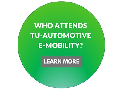 Attendees 2019 at TU-Automotive E-Mobility Conference & Exhibition