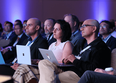 Container World 2019 Attendees