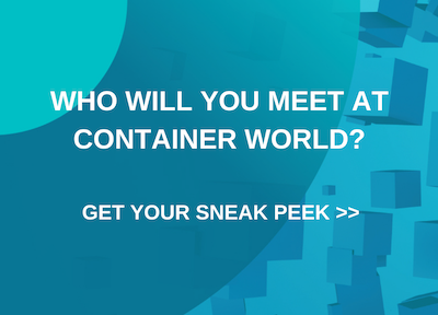Take a look at the companies and job titles who have attended Container World!