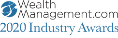 Wealthmanagement.com 2020 Industry Awards