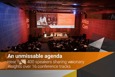 An unmissable agenda - hear from over 400 speakers sharing visionary insights over 16 conference tracks