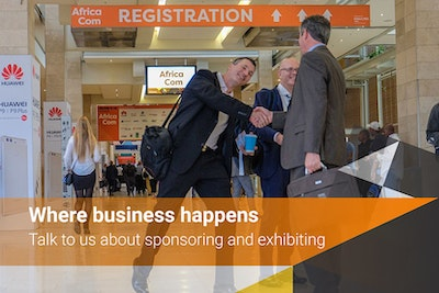 Where business happens - talk to us about sponsoring and exhibiting