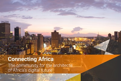 Connecting Africa - the community for the architects of Africa's digital future