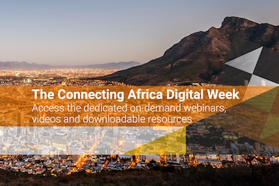 Putting you at the forefront of 'Digital Africa' rising - wherever you are in the world