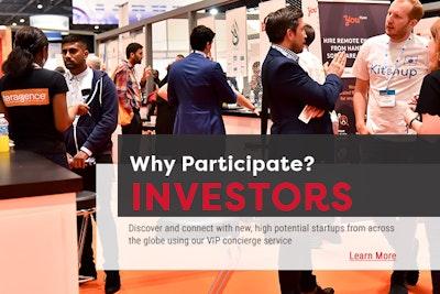 Why investors participate?