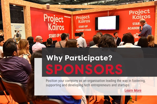 Why Sponsor or Exhibit at Elevating Founders?