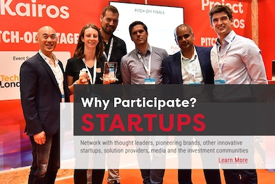 Why Participate at Project Kairos if you're a Startup?