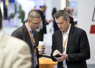 Broadband World Forum exhibitors