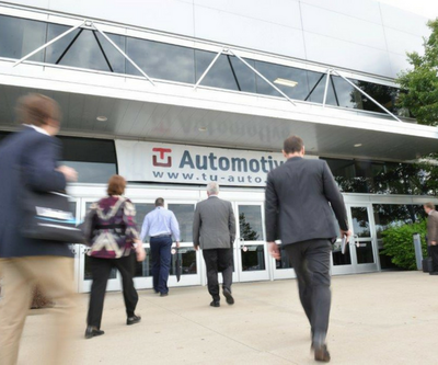 The venue at which the ADAS and Autonomous Vehicles USA conference is hosted