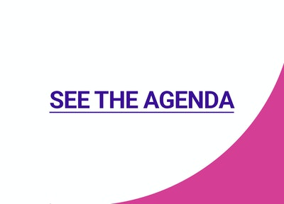 See the agenda