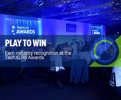 5G Asia - TechXLR8 Awards