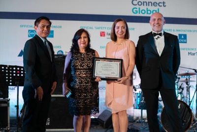 Crew Connect Global Awards