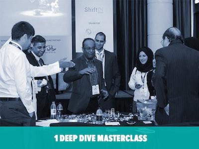 1 Deep Dive Masterclass