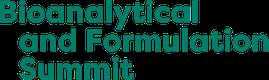 Bioanalytical and Formulation Summit