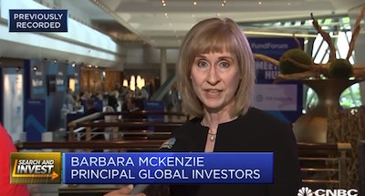 Global investors attracted to ETF investment opportunities