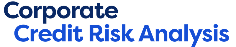 Corporate Credit Risk Analysis
