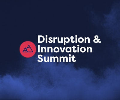 Disruption and Innovation Summit