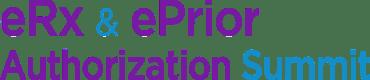 eRx & ePrior Authorization Summit