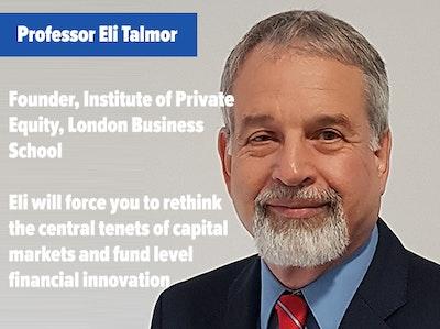 Professor Eli Talmor