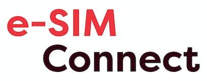 e-SIM连接预订表1(含20%增值税)