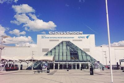 ExCel venue london
