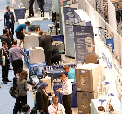 Choose from 300+ exhibitors and solution providers at BWB 2017