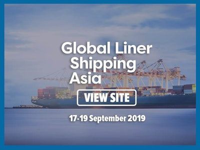 Global Liner Asia Conference