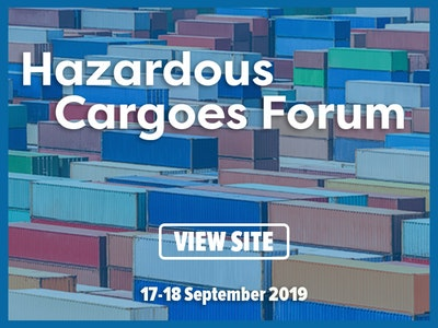 hazardous cargoes forum
