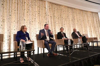 Panel discussion