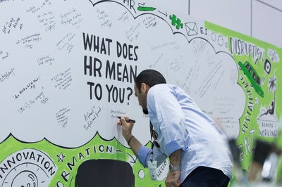 HR board