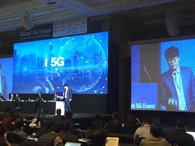 5G Americas Seoul