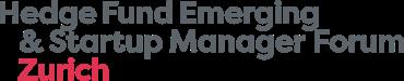 Hedge Fund Emerging and Startup Manager Forum Zurich