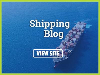 Shipping blog
