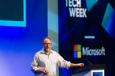 Microsoft speaker