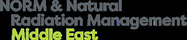 NORM & Natural Radiation Management Middle East