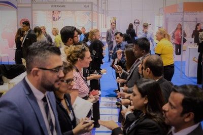 Speed networking HRSE - Network with HR Professional in Dubai at HR Summit & Expo 2018