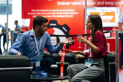 Networking at techxlr8
