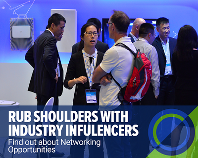 5G Asia Networking Opportunities