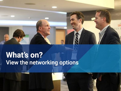 View the networking options