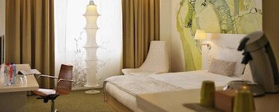 MedTech Summit - Hotel NH Brussels Bloom Standard Room