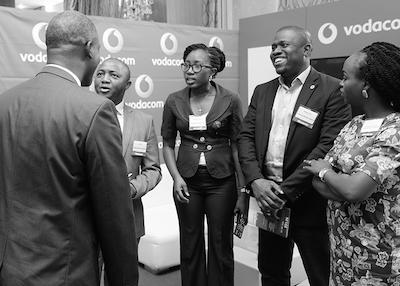 Nigeria Com Vodacom