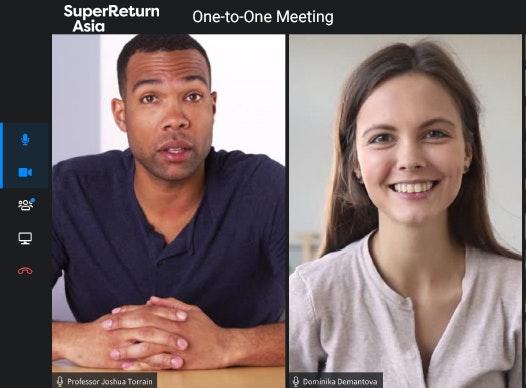 Sponsors - SuperReturn Asia Virtual