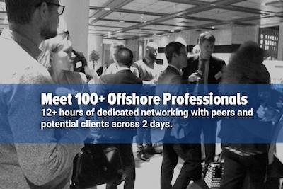 Meet over 100 industry Professionals